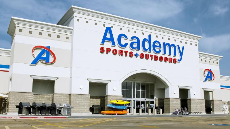 About academy academy vendor information for Academy sports fishing